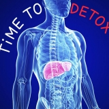 detox nettoyer detoxifier le foie naturellement